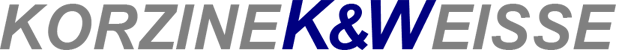 Korzinek & Weisse Logo