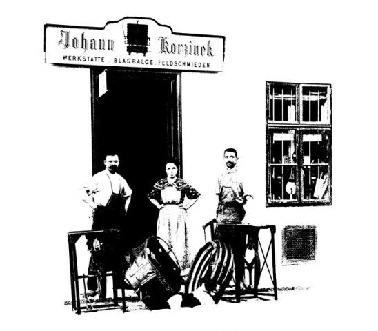 Johann Korzinek